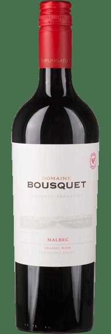 Domaine Bousquet Malbec (bio)