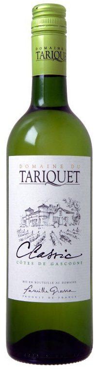 Domaine du Tariquet Classic Ugni Blanc / Colombard / Sauvignon / Gros Manseng 0,75 L