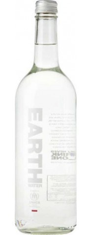 Earth Water (bruisend) Glas 33cl