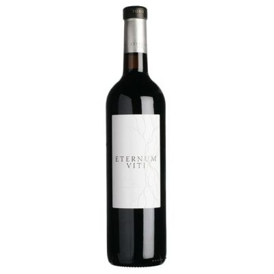 Eternum Viti 2015, Castilla y León, Toro, D.O. Spanje