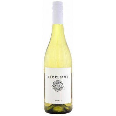Excelsior Estate Viognier, 2019, Zuid-Afrika, Witte Wijn