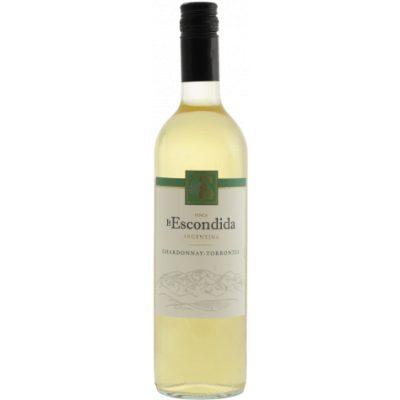 Finca la Escondida Chardonnay / Torrontes