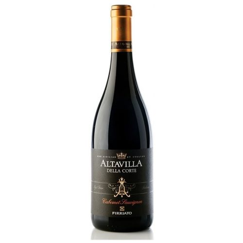 Firriato Altavilla Rosso, 2015, Sicilië, Italië, Rode Wijn