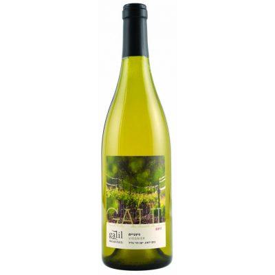 Galil Mountain Winery Galil, Viognier 2018, Galilee, Israël, Witte Wijn