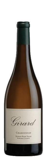 Girard Winery Chardonnay Russian River, 2018, Napa Valley