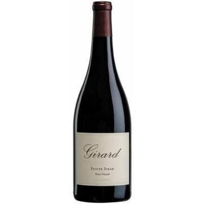 Girard Winery Petite Syrah, 2015, Napa Valley, VS, Rode Wijn