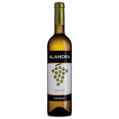 Herdade Do Esporao Alandra White 2019, Alentejo, Portugal, Witte Wijn