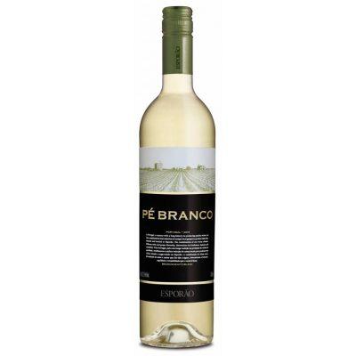 Herdade Do Esporao Pé White, 2018, Alentejo, Portugal, Witte Wijn