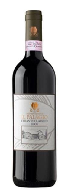 Il Palagio Chianti Classico DOCG, 2016, Toscane, Italië, Rode Wijn