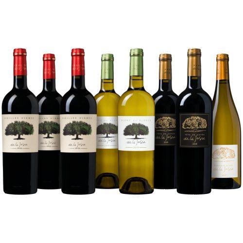 La Jasse Wijnpakket