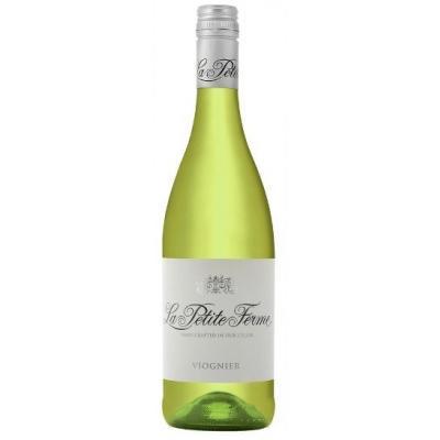 La Petite Ferme Viognier, 2019, Stellenbosch, Zuid-Afrika, Witte Wijn