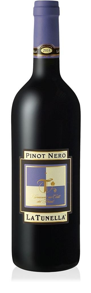 La Tunella Pinot Nero Friuli, 2017, Italië, Rode Wijn