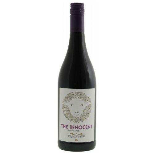 Lammershoek The Innocent Pinotage