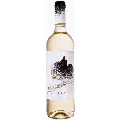 Leza Garcia Valdepalacios Viura, 2018, Rioja, Spanje, Witte wijn