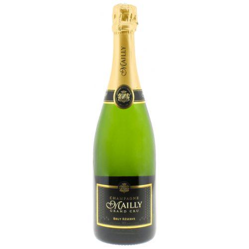 Mailly Brut Réserve Magnum, Champagne, Frankrijk, Mousserende Wijn