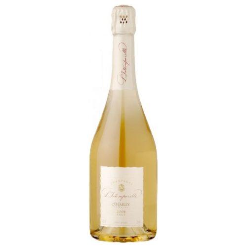 Mailly L'Intertemporelle, 2010, Champagne, Frankrijk, Mousserende Wijn