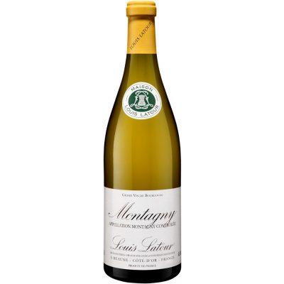 Maison Louis Latour wijnen Montagny Premier Cru, 2018, Witte wijn