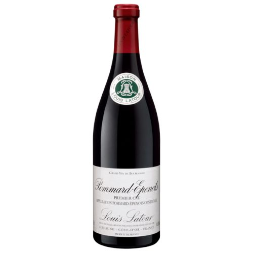 Maison Louis Latour wijnen Pommard 1er Cru Epenots, 2014, Bourgogne, Frankrijk