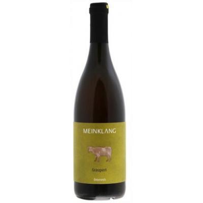 Meinklang Graupert Pinot Gris N.S.A. (Orange Wine)