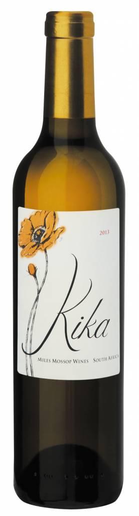 Miles Mossop Wines Kika 375ml, 2014, Zuid-Afrika, Dessert Wijn