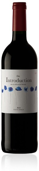 Miles Mossop Wines The Introduction Red,2014, Zuid-Afrika