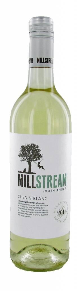 Millstream Chenin Blanc, 2019, Westkaap