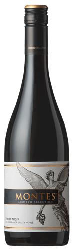 Montes Limited Selection Pinot Noir