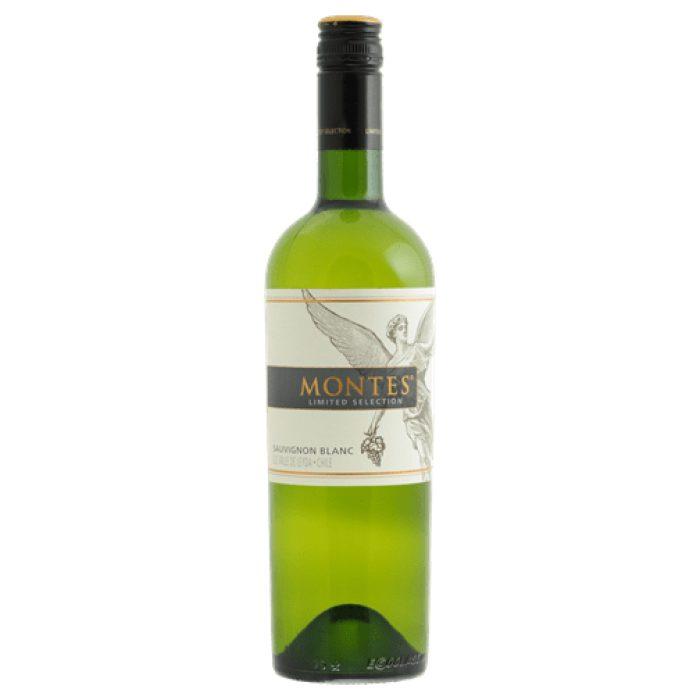 Montes Limited Selection Sauvignon Blanc