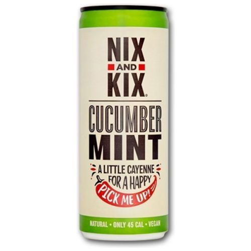 Nix and Kix Cucumber Mint