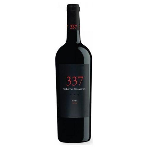 Noble Vines 337 Cabernet Sauvignon AVA Lodi