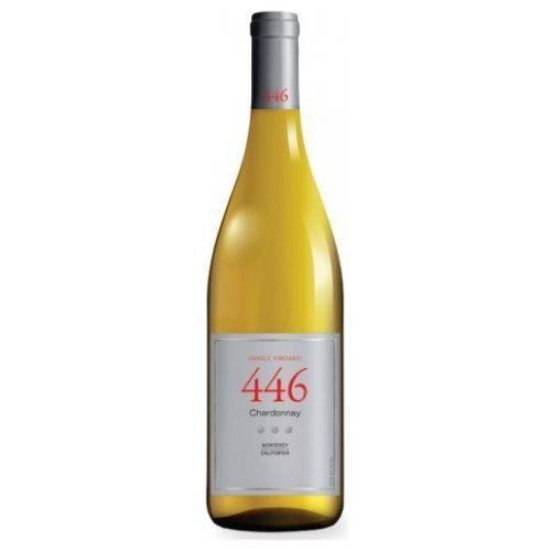 Noble Vines 446 Chardonnay AVA Monterey