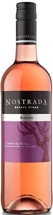 Nostrada Rosada, 2018, Campo de Borja, Spanje, Rosé wijn
