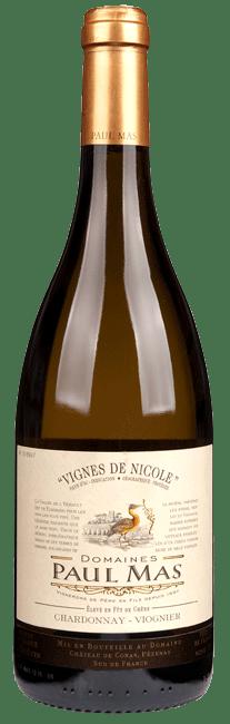Paul Mas Vignes de Nicole Chardonnay Viognier