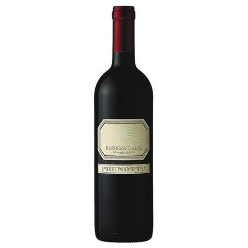 Prunotto Barbera d'Alba, 2019, Piëmonte, Italië, Rode Wijn