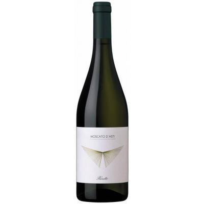 Prunotto Moscato d'Asti, 2019, Piemonte, Italië, Witte Wijn