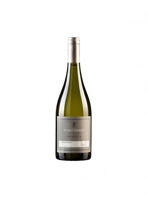 Puntí Ferrer Reserva Chardonnay