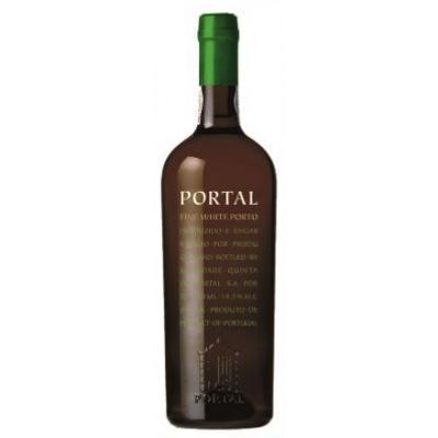 Quinta Do Portal Quinta Do Portugal Portal Fine White Port, Gouveio Malvasia Viosinho, Douro, Portugal, Versterkte Wijn