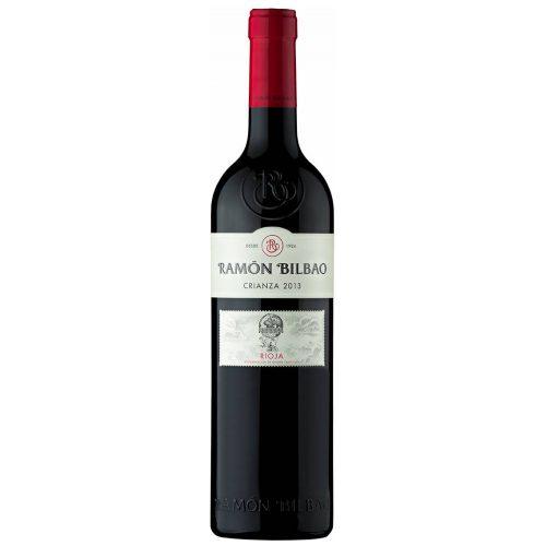 Ramon Bilbao Crianza, 2017, Spanje, Rode Wijn