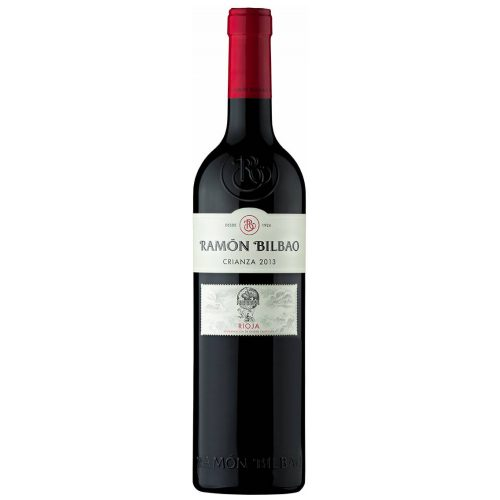 Ramon Bilbao Crianza 3Liter, 2016, Spanje, Rode Wijn