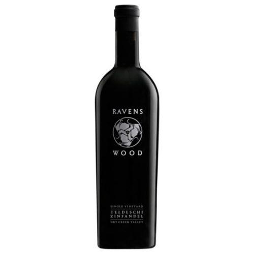 Ravenswood Teldeschi Zinfandel, 2014, Sonoma Valley, California, VS, Rode Wijn