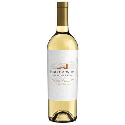 Robert Mondavi Fume Blanc Napa Valley, 2017, Californië, USA, Witte wijn
