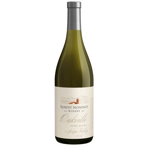 Robert Mondavi Fumé Blanc Oakville, 2015, Californië, Usa, Witte wijn