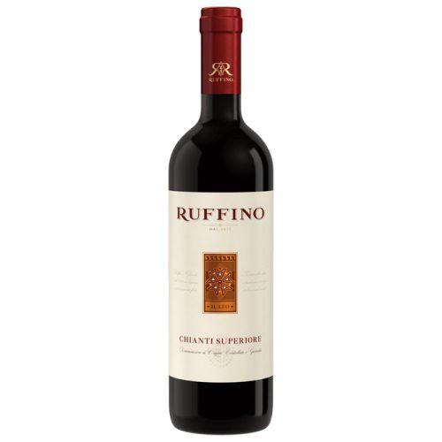 Ruffino Il Leo Chianti Superiore DOCG, 2016, Italië, Rode wijn
