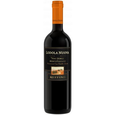 Ruffino Lodola Nuova Vino Nobile di Montepulciano DOCG, 2015, Italië, Rode wijn