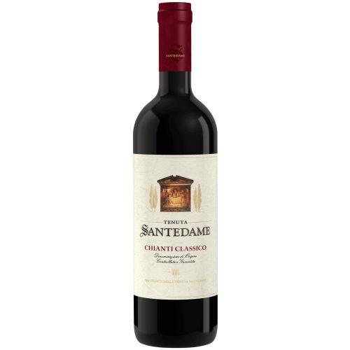Ruffino Tenuta Santedame Chianti Classico DOCG, 2016, Italië, Rode wijn