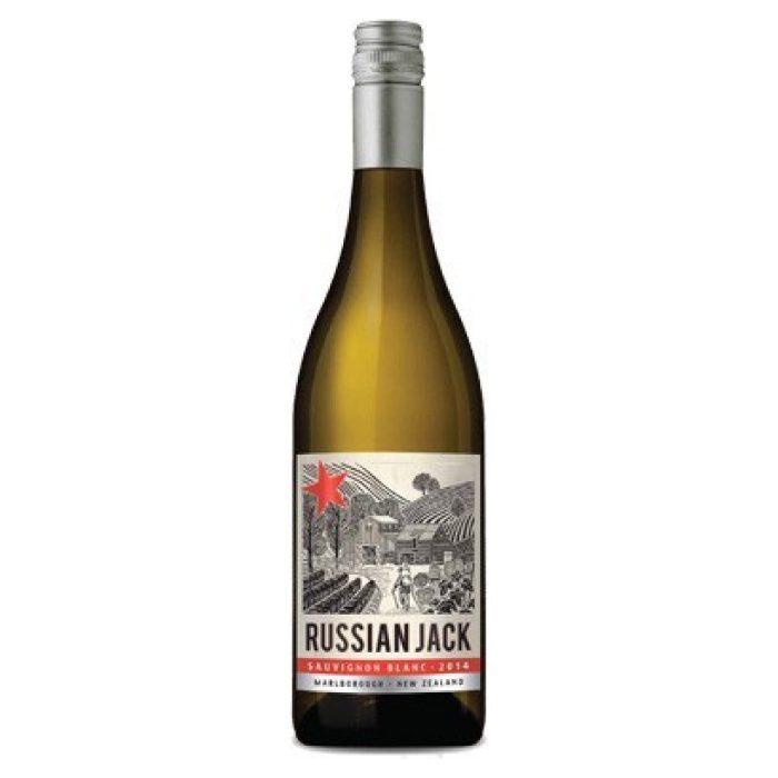 Russian Jack Sauvignon Blanc