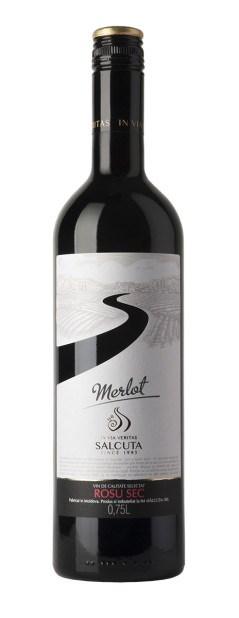 Salcuta Select Range Pinot Noir, 2018, Salcuta, Moldavië, Rode wijn