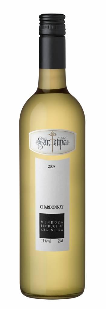 San Felipe Classic Chardonnay, 2019, Mendoza