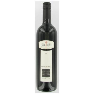 San Felipe Merlot Malbec, 2018, Mendoza, Argentinië, Rode Wijn