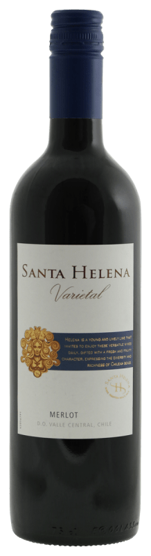 Santa Helena Varietal Merlot